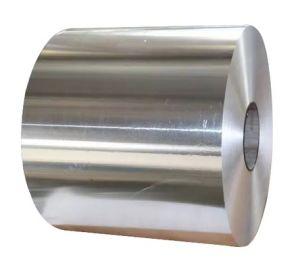 Сплава пищевой упаковки домашних хозяйств алюминиевую фольгу Jumbo Frames стабилизатора поперечной устойчивости