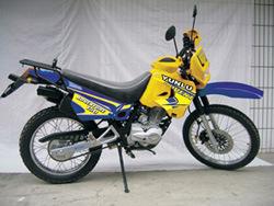 Motocicleta 200CC (bici de la suciedad) (YL200-GY2)