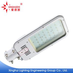 Al aire libre de alta calidad impermeable IP65 Sensor de célula fotoeléctrica 100W 120W 150W 200W de la calle LED lámpara de luz accesorio