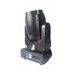 段階の照明のための180W穂軸LEDの移動ヘッドライト