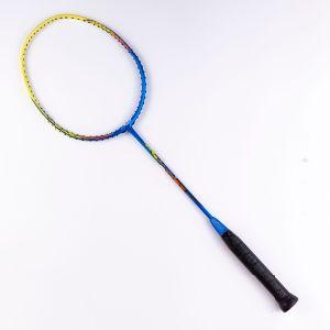 40t todo el carbono atleta profesional Custom Match de raqueta bádminton