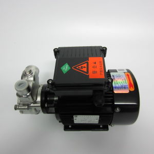 pompa mescolantesi 1-18ton/H per mescolare ozono ed acqua
