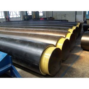API 5L X70 SSAW 3PE Anti-Corrosion спираль трубы
