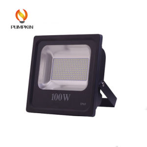 En el exterior IP65 proyector LED 100W para Tenis Fútbol Baloncesto Stadium