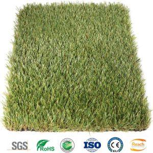 Gefälschte Boxwood-Hecke-künstlicher Gras-Zaun