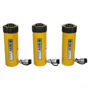 Высокое качество Sv-RC-10010 гидравлический цилиндр одностороннего действия