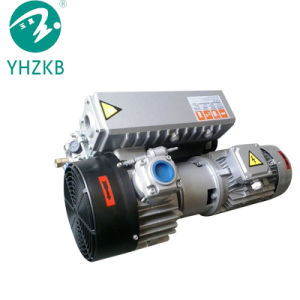 250m3/H de la capacité de la pompe à vide rotative à ailettes/la pompe à air