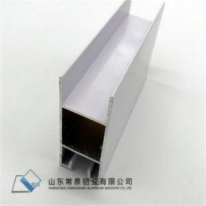Construtionの建物はアルミニウムWindowsおよび戸枠のプロフィール突き出た