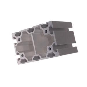 Nuevo marco de la ventana de la puerta personalizada Extrusión de Aluminio Industrial