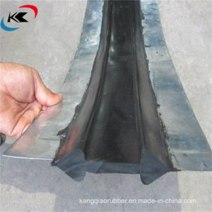 Waterproofing Concrete Joints를 위한 강철 Edge Rubber Water Stop