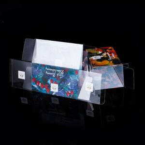 Casella piegante impaccante di vendita calda di stampa del PVC per frutta