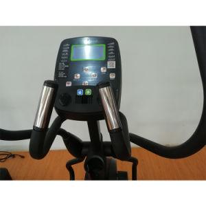 Bicicleta elíptica entrenador de la Cruz / máquina de ejercicio paso a paso de la máquina /