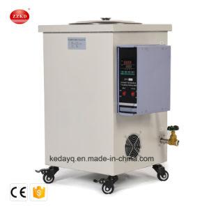 Bagno d'acqua caldo del laboratorio di controllo di temperatura di Digitahi