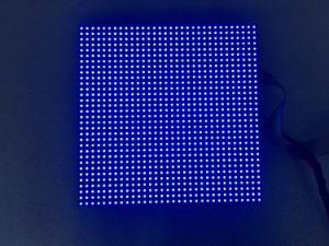P10 het Enige Blauwe Scherm van het leiden- Bericht met Uitstekende kwaliteit