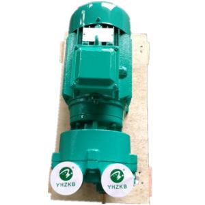 2bv2 060 Pompe à vide anneau liquide pour ligne d'extrusion de plastique