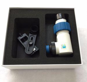 HD Videoaufzeichnungs-System für Chirurgie-Mikroskope