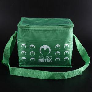 Commerce de gros d'aluminium de sac de glace de la bière de l'eau du refroidisseur, isolation thermique, pique-nique sac sac à lunch