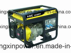 2打撃Portable、セリウムApprovalとのLow Noise Gasoline Generator Set
