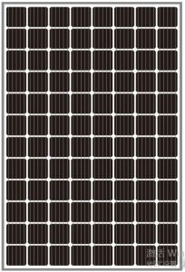 545W panel solar Precio Mono Jin*Ko para panel solar fotovoltaico 500W 530W 535W 540W 550W 555W 560W