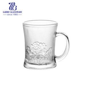 220ml tazza di vetro gelida (GB090906LS)