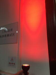LEIDENE CREE RGB MR16 past Schijnwerper met Controle Bluetooth retroactief aan