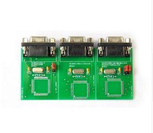 2017 de Nieuwe V1.3 Super Programmeur van Upa USB met de Volledige Periodieke Programmeur upa-USB van Adapters USP met de Rode Makkelijk te gebruiken Kleur van Adapters