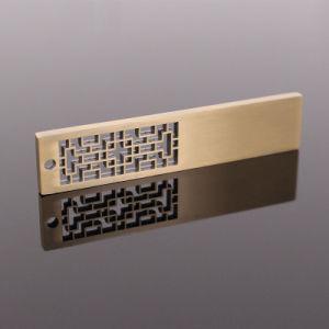 Оптовая торговля High-end Custom деликатный резного дизайн USB Fllash Drive 64ГБ с USB 3.0 Engrave диска