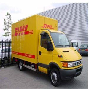 クロアチアにシンセンからか上海またはシアムンまたは福州または広州明白なDHL UPS Federal Express TNT