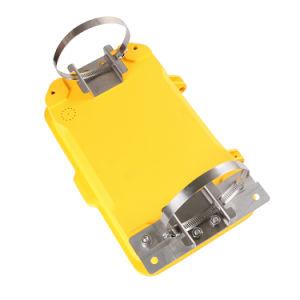 Водонепроницаемый телефон, водонепроницаемый телефон, телефон с помощью звукового сигнала