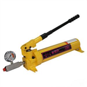 Fabrik-Preis-hydraulische Handöl-Pumpe