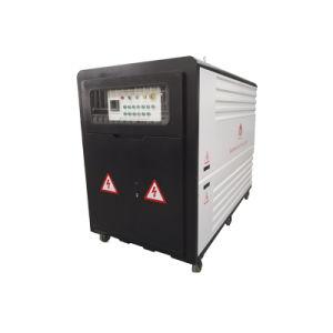 Widerstrebende Prüfvorrichtung der Eingabe-1000kw für Generator-Prüfung