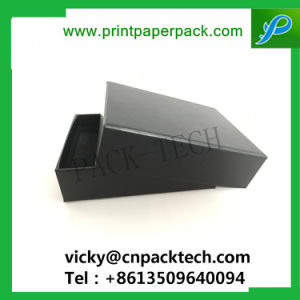 耐久の包装の製品包装ボックスカスタム贅沢な毛の拡張ボックスを包む習慣によって印刷されるボックス
