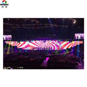 Pleine couleur LED P2.5 P2 Lettre à l'intérieur de l'écran Afficheur à LED pour panneau publicitaire