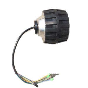 4.5 pulgadas Smart Motor Cubo de rueda a las 4 ruedas