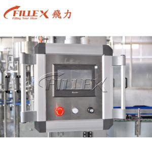 Fabricant Chinois rfc-H32-32-8 Jus de la ligne de production d'emballage d'alimentation