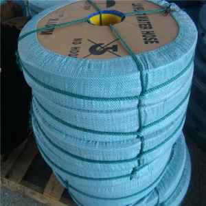 Slang de van uitstekende kwaliteit van het Bronwater van pvc Layflat diep