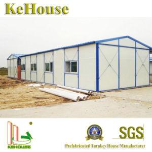 Beyrouth panneau sandwich EPS et structure en acier Maison préfabriquée modulaire