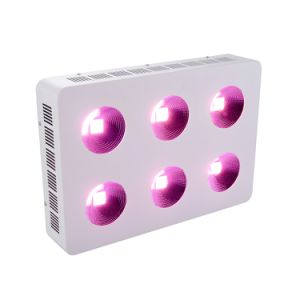 2018 kweekt de Slimme BinnenTuin met leiden Lichte Hoge Macht 1200W Volledige leiden van de Installatie van het Spectrum Verlichting kweken