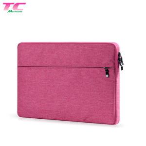 Aktenkoffer-Laptop-Hülsen-Beutel-freies Beispiellaptop-Beutel für Frauen u. Männer