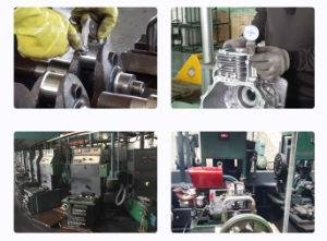 Fonctionnement du générateur diesel refroidi par air de sécurité (JT6000SE-1)