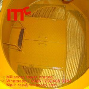 Flache Oberseite Mt7525-16t