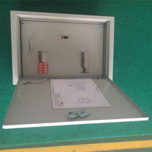 Governo esterno di modello di distribuzione di energia dell'acciaio inossidabile di bassa tensione Xh-20