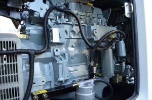段階50kwの発電機の一定のDeutzの防音の3ディーゼル発電機60 KVA
