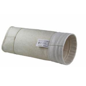 Sacchetto filtro di Nomex della polvere del feltro dell'ago di Yuanchen/manicotto non tessuti del filtrante per Baghouse