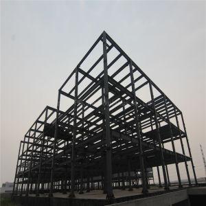 Prd vender la empresa Estructura de acero de alta calidad para el taller, almacén