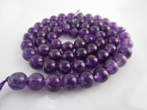 Natuurlijke Violetkleurige Parels voor de Juwelen die van de Juwelen van de manier Al Grootte Ter beschikking stelt