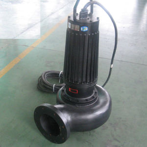 Pompa di scarico sommergibile di serie di Wq