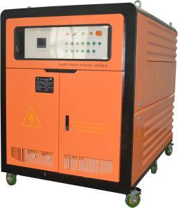 la Banca di caricamento 800kVA per collaudare generatore