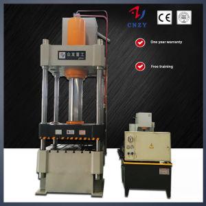Macchina vulcanizzata della pressa idraulica di /Universal con il funzionamento automatico