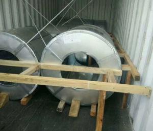 DC04 1.7 *1250mm laminato a freddo la bobina d'acciaio